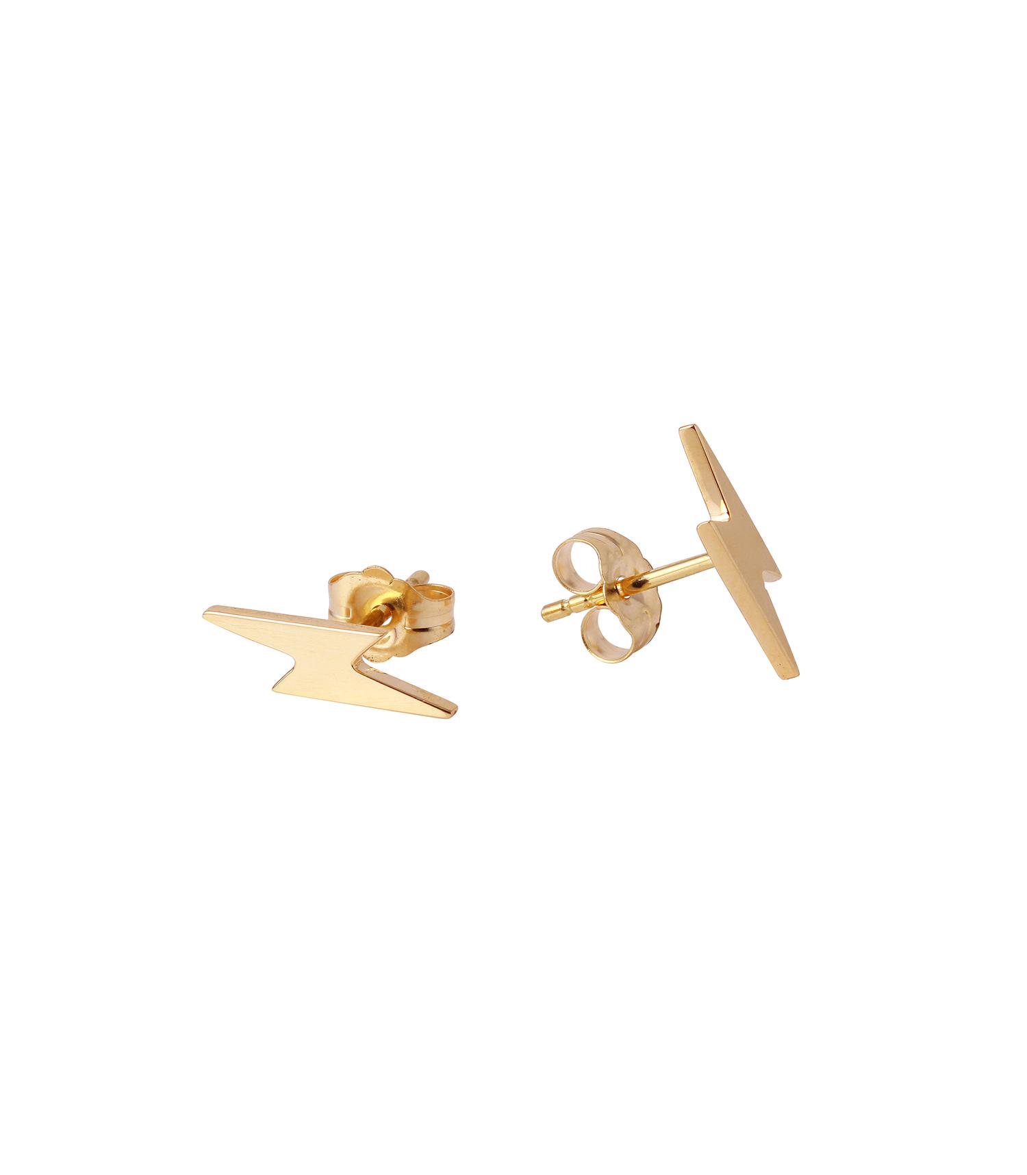 d8319783b Lightning Bolt Earrings - Alexis Jewelry