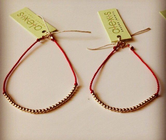 Mother/daughter bracelets for #gotchaday #dayofadoption #alexisjewelry