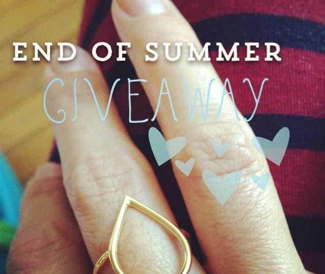 Enter your chance to win one of our dew drop rings!  Follow @alexis_jewelry, repost and tag #ajsummer.  Winner will be announced 7/25. #giveaway #jewelrygiveaway #dewdrop #endofsummer